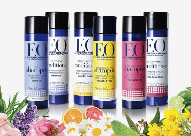 eo_shampooシリーズ